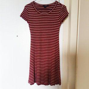 Striped Summer dress (2 for 30$)